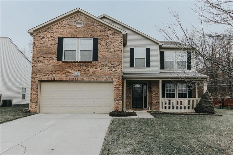 6530  FRONT POINT Drive Indianapolis, IN 46237 | MLS 21609250