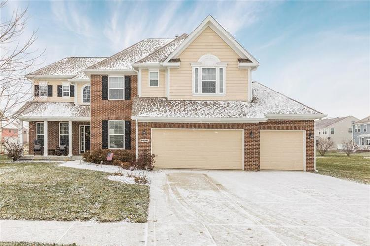 14381  Heather Knoll Parkway Carmel, IN 46074 | MLS 21609251