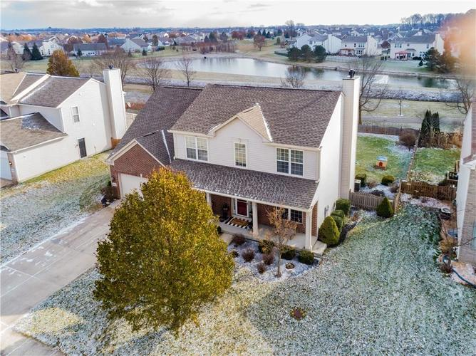 16689  Lakeville Crossing Westfield, IN 46074 | MLS 21609301