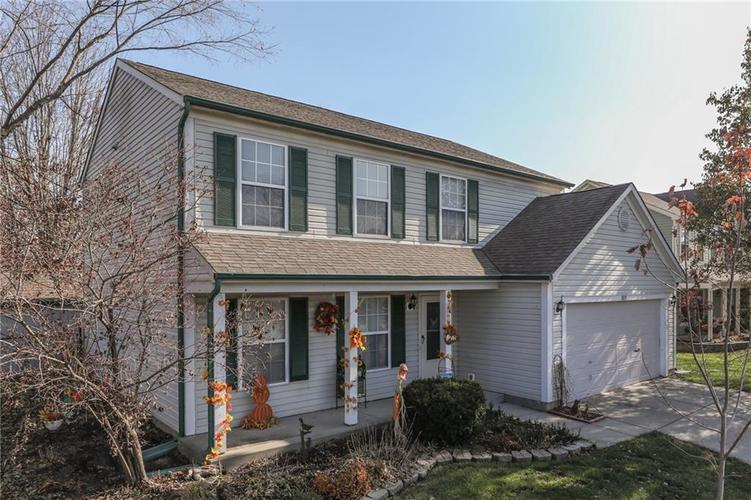 809  Sheffield Drive Greenwood, IN 46143 | MLS 21609360