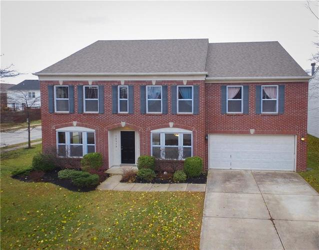 10379 Waveland Circle Fishers, IN 46038 317-502-9781