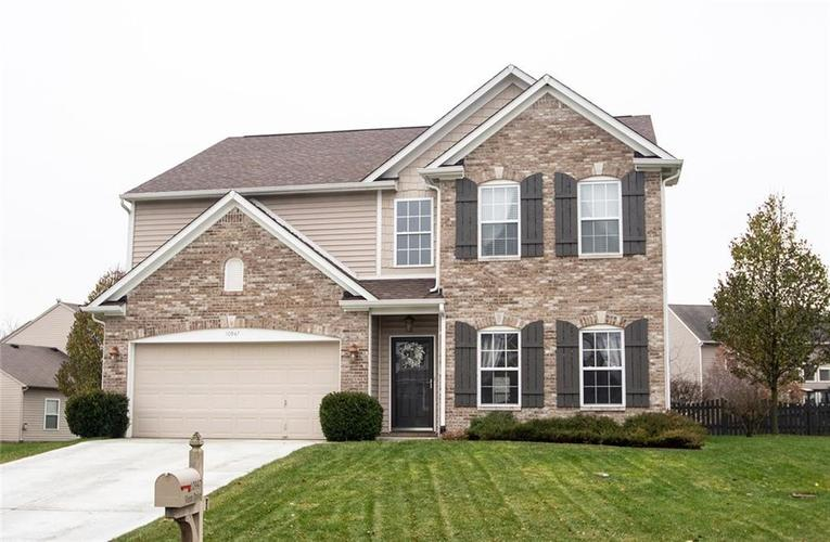 10947  Veon Drive Fishers, IN 46038 | MLS 21609391
