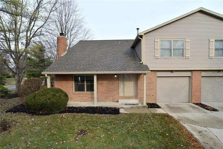 7511  Castleton Farms West Drive Indianapolis, IN 46256 | MLS 21609405