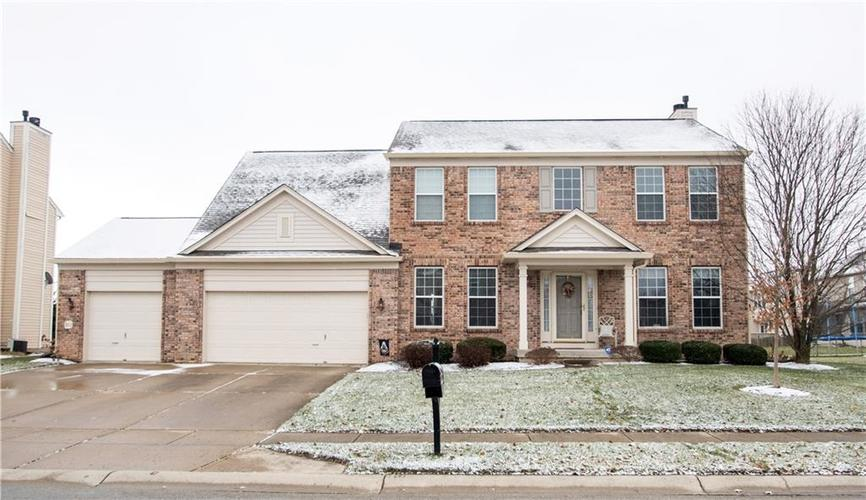 357  Orland Overlook Westfield, IN 46074 | MLS 21609416