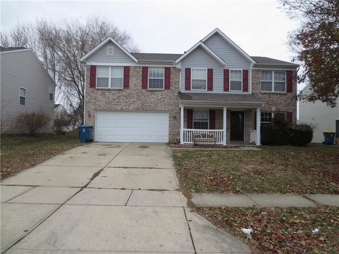 1438  Hillcot Lane Indianapolis, IN 46231 | MLS 21609465