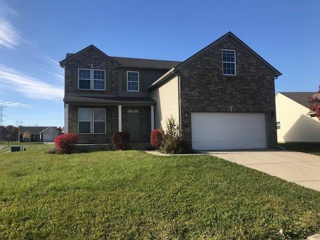 2154  Tucker Drive Indianapolis, IN 46229 | MLS 21609502