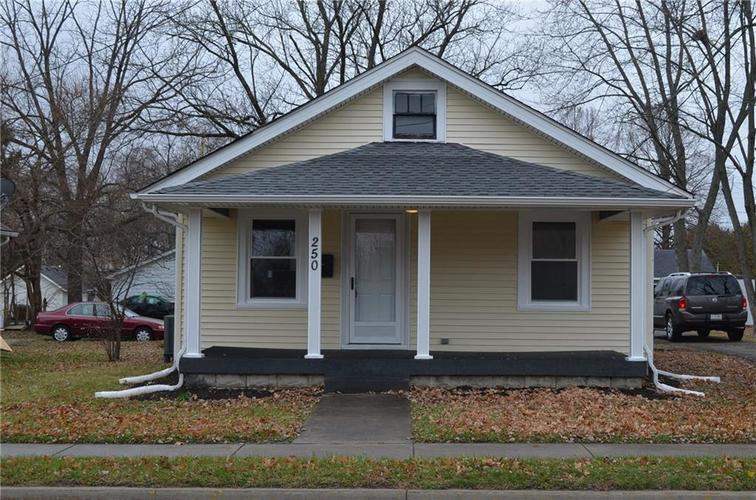 250 N Meridian Street Greenwood, IN 46143 | MLS 21609514