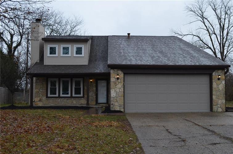 1625  Stacy Lynn Drive Indianapolis, IN 46231 | MLS 21609521