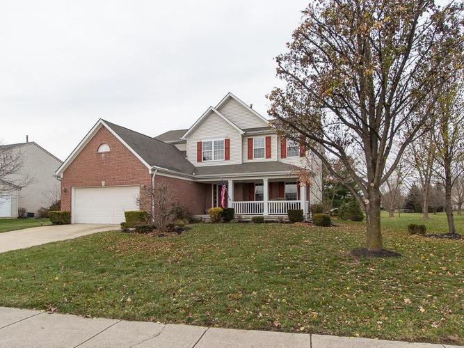 1844  Wayfield Drive Avon, IN 46123 | MLS 21609537