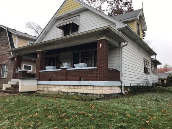 619 N Temple Avenue Indianapolis IN 46201 | MLS 21609541 | photo 1