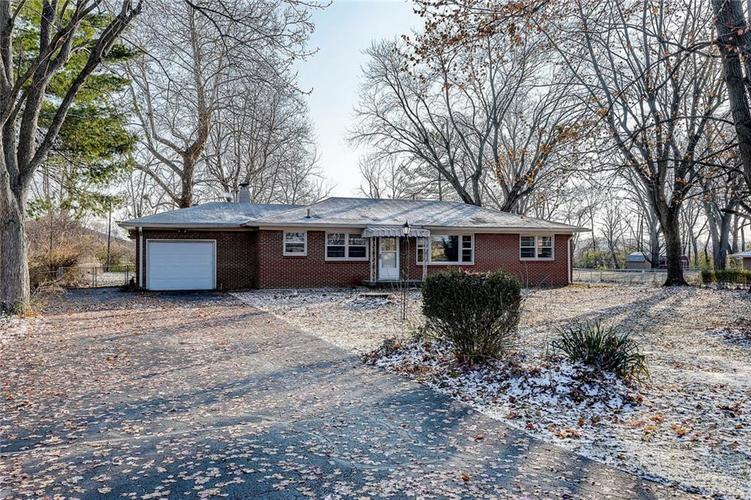 5531 MONICA Drive Indianapolis, IN 46254 | MLS 21609577 | photo 1