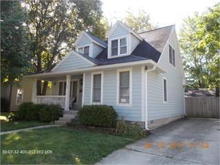 245 W Fourth Street Greenfield, IN 46140 | MLS 21609603