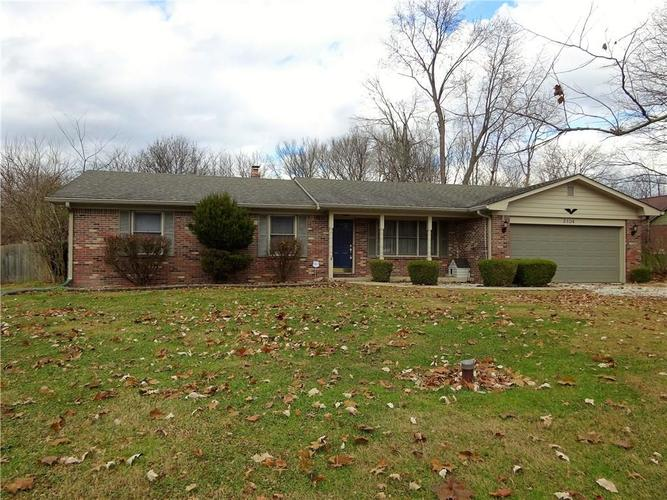 3104 E Midland Road Indianapolis, IN 46227 | MLS 21609634