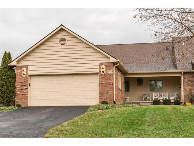 5044  Boardwalk Place Indianapolis, IN 46220 | MLS 21609673