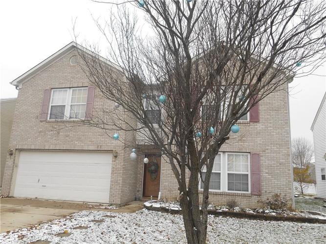 5664 N Jamestown Drive McCordsville, IN 46055 | MLS 21609716 | photo 1