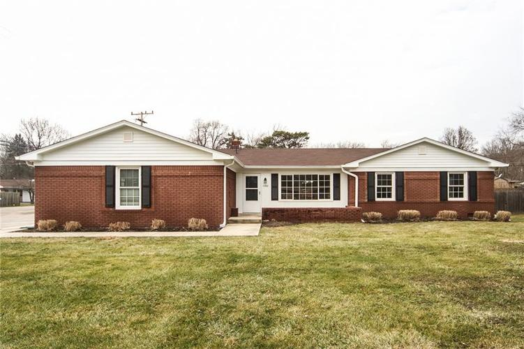 10302 N College Avenue Indianapolis, IN 46280 | MLS 21609734
