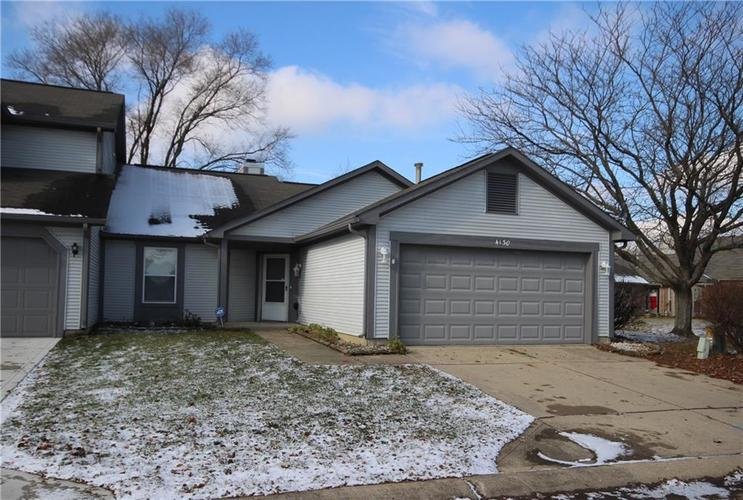 4130  Eagle Cove East Drive Indianapolis, IN 46254 | MLS 21609773