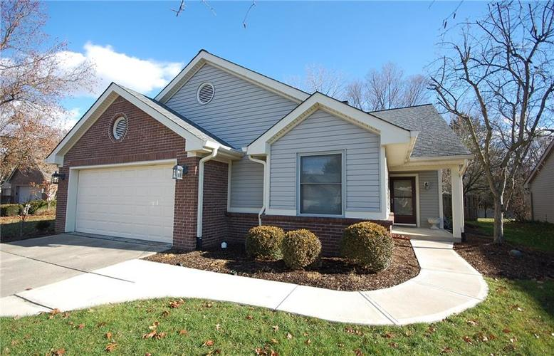 9957  Estep Drive Indianapolis, IN 46280 | MLS 21609784