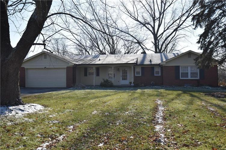 5321 Winston Drive Indianapolis, IN 46226 | MLS 21609809 | photo 1