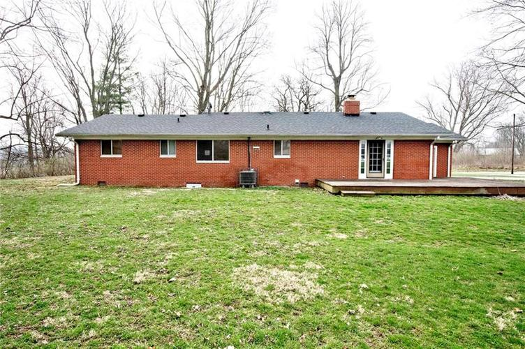 7002 E County Road 825 S Mooresville, IN 46158 | MLS 21609832 | photo 27