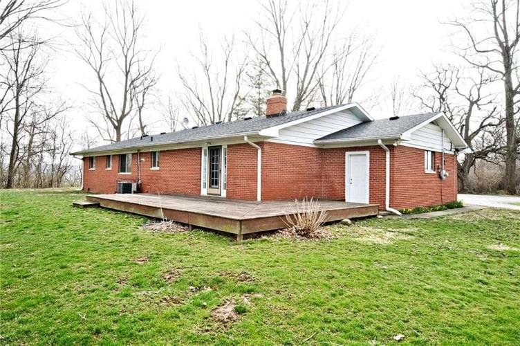 7002 E County Road 825 S Mooresville, IN 46158 | MLS 21609832 | photo 28
