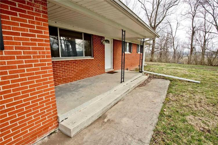 7002 E County Road 825 S Mooresville, IN 46158 | MLS 21609832 | photo 4