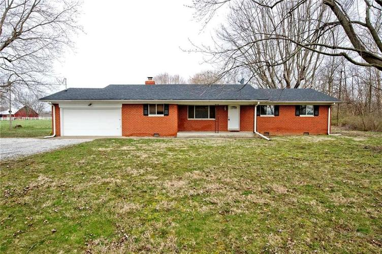 7002 E County Road 825 S Mooresville, IN 46158 | MLS 21609835 | photo 2