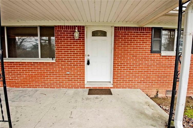7002 E County Road 825 S Mooresville, IN 46158 | MLS 21609835 | photo 5