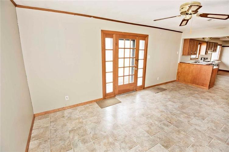 7002 E County Road 825 S Mooresville, IN 46158 | MLS 21609835 | photo 7