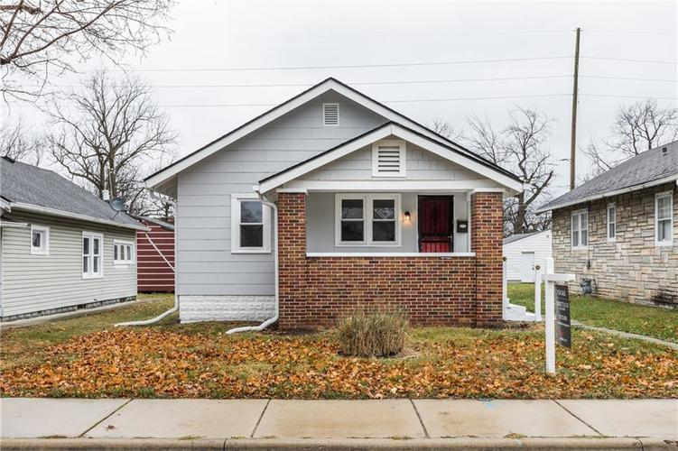4255 Winthrop Avenue Indianapolis, IN 46205 | MLS 21609837 | photo 1