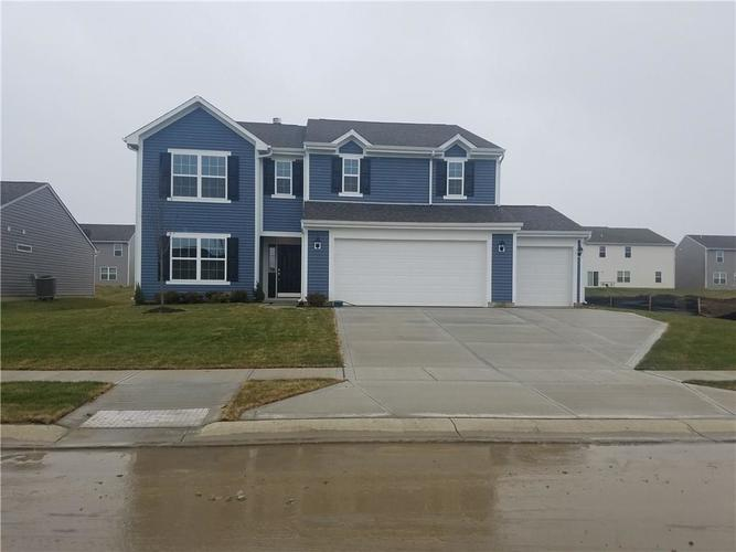 4842 Dunlin Drive Indianapolis, IN 46235 | MLS 21609861 | photo 1
