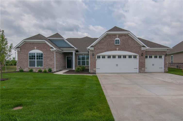 15081  Thoroughbred Drive Fishers, IN 46040 | MLS 21609928