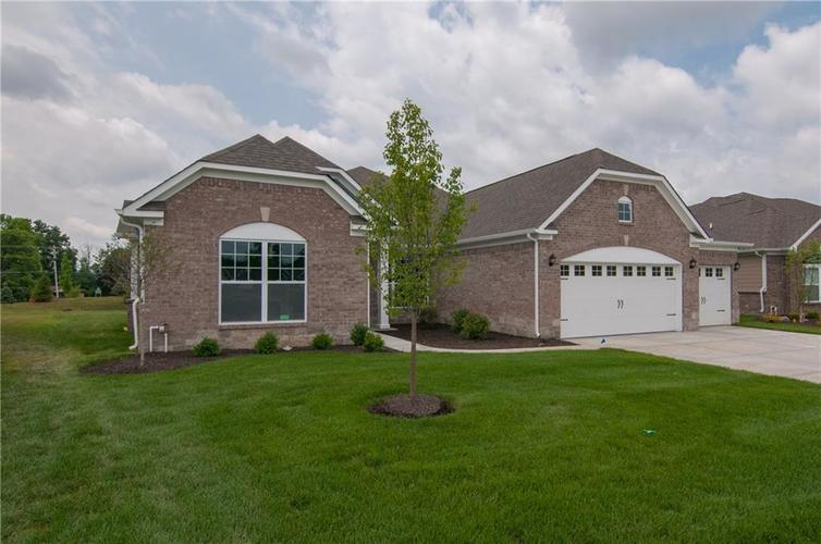 15081 Thoroughbred Drive Fishers, IN 46040 Photo 2