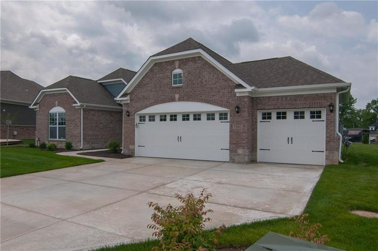 15081 Thoroughbred Drive Fishers, IN 46040 Photo 3