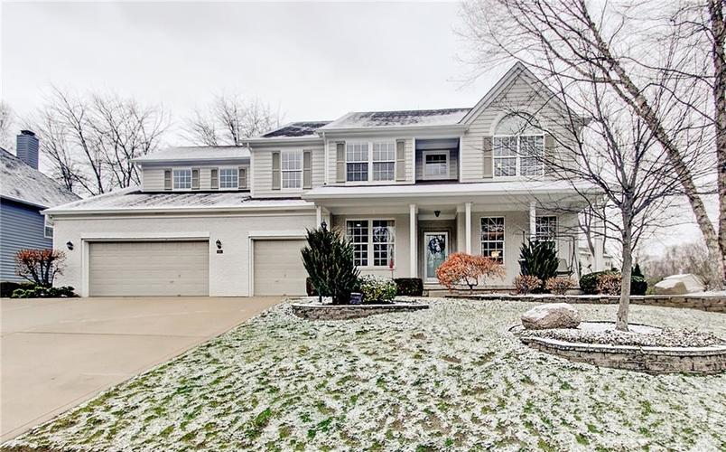 8440  Shoe Overlook Drive Fishers, IN 46038 | MLS 21610005