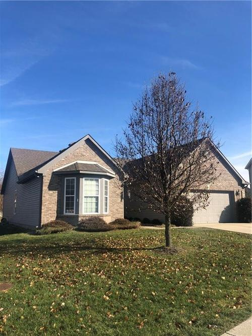 5185  Hessen Drive Plainfield, IN 46168 | MLS 21610024