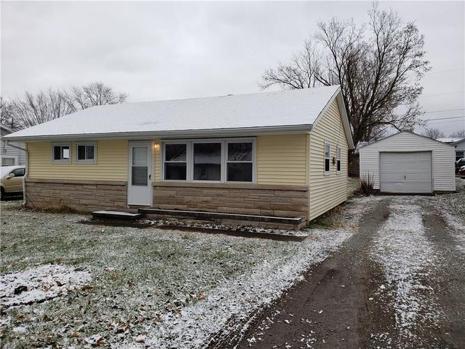 1420 N Ford Street Lapel, IN 46051 | MLS 21610079
