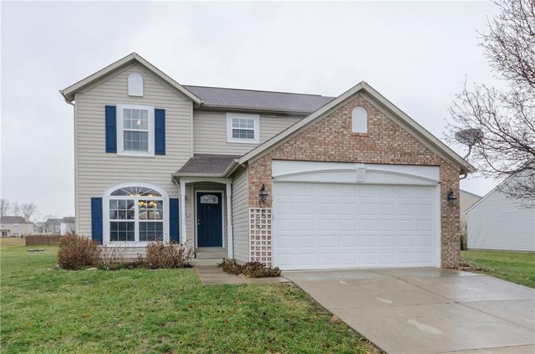 8386  Falkirk Drive Avon, IN 46123 | MLS 21610110