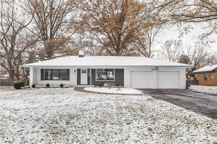 9480 Delaware Street Indianapolis, IN 46240 Photo 1