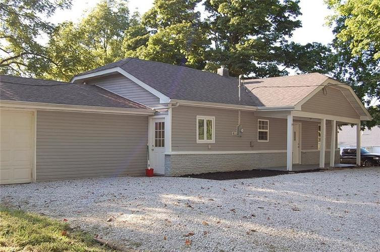 5972 St Road 243 Cloverdale, IN 46120 | MLS 21610173 | photo 1