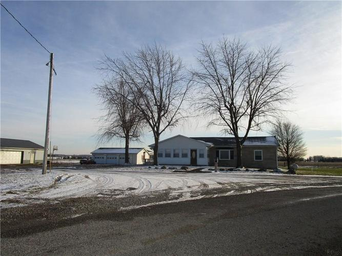 4430 S County Rd 50  New Castle, IN 47362 | MLS 21610182
