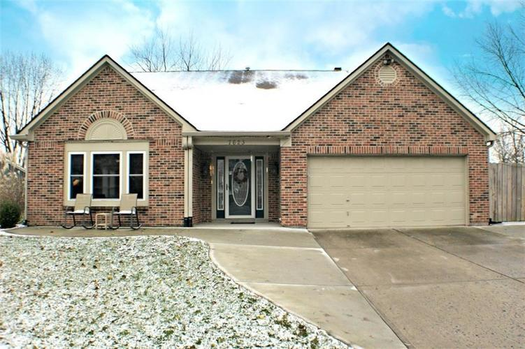 7623  Madden Lane Fishers, IN 46038 | MLS 21610187