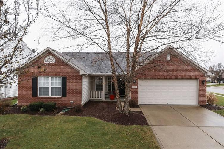 10855  Coventry Court Indianapolis, IN 46234 | MLS 21610226
