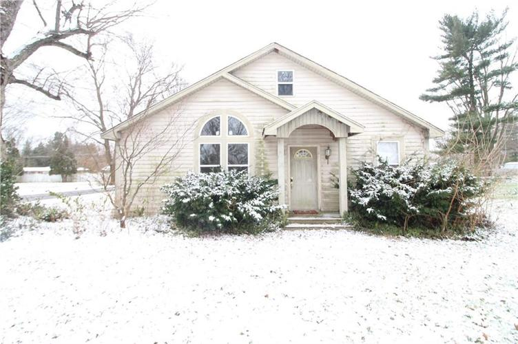 6701  Walton Street Indianapolis, IN 46241 | MLS 21610233