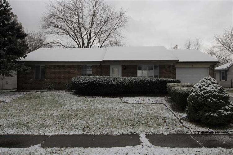 9029  Jackson Street Indianapolis, IN 46231 | MLS 21610245