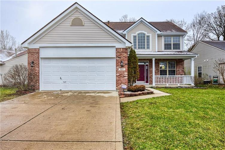 511 Cahill Lane Indianapolis, IN 46214 | MLS 21610273 | photo 1