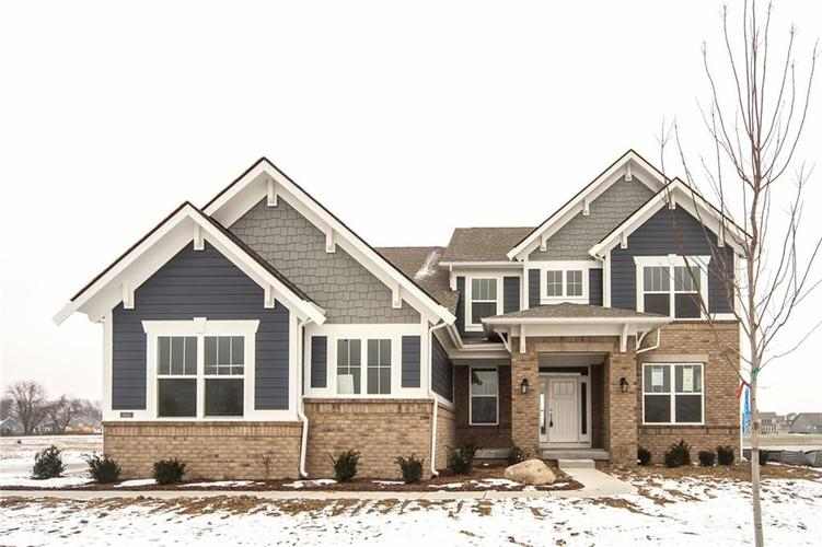 11851  Northface Drive Fishers, IN 46060 | MLS 21610276