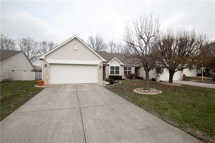 10826  Harness Court Indianapolis, IN 46239 | MLS 21610279