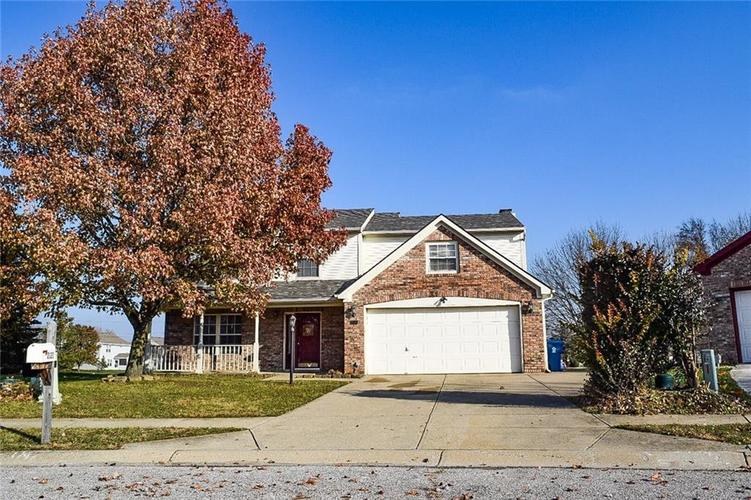 2121  Willow Wind Court Indianapolis, IN 46239 | MLS 21610289