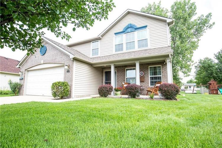 2647  Foxbriar Place Indianapolis, IN 46203 | MLS 21610290